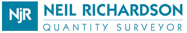 Neil Richardson Quantity Surveyor logo